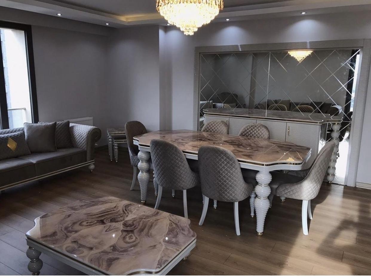 table turque istanbul meuble
